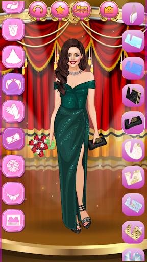 Red Carpet Dress Up Girls Game apktram screenshots 20
