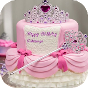 App Beautiful Design Birthday Cake APK for Windows Phone
