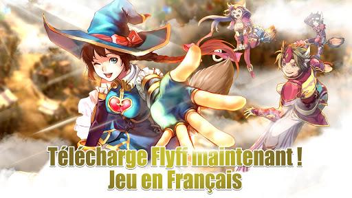 Code Triche Flyff Legacy - MMORPG Manga APK MOD screenshots 5
