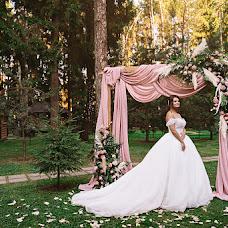 Wedding photographer Andrey Vayman (andrewV). Photo of 02.09.2018