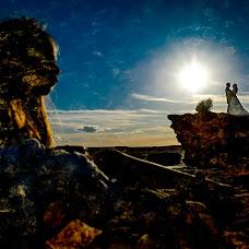 Wedding photographer Alberto Sagrado (sagrado). Photo of 15.11.2018