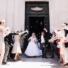 Fotógrafo de bodas Maryana Stebeneva (Mariana23). Foto del 05.11.2017