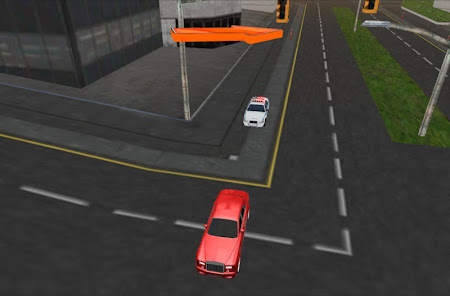Outrun The Cop Criminal Racing 1.0 screenshot 221742