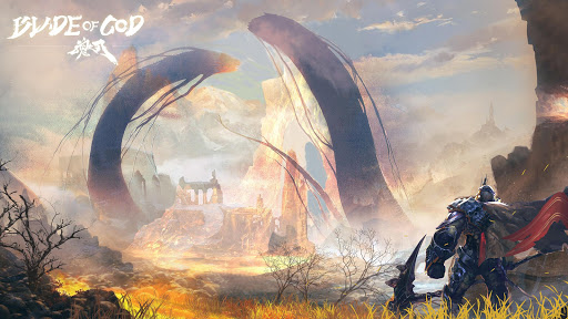 Blade of God screenshot 4
