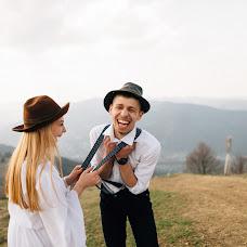 Wedding photographer Andrey Lysenko (liss). Photo of 06.05.2018