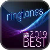 Best Ringtones 2019 Icon