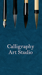 Calligraphy Writing Studio- screenshot thumbnail