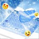 Ice Christmas icon