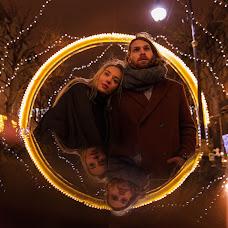 婚禮攝影師Viktor Sav(SavVic178)。28.02.2019的照片