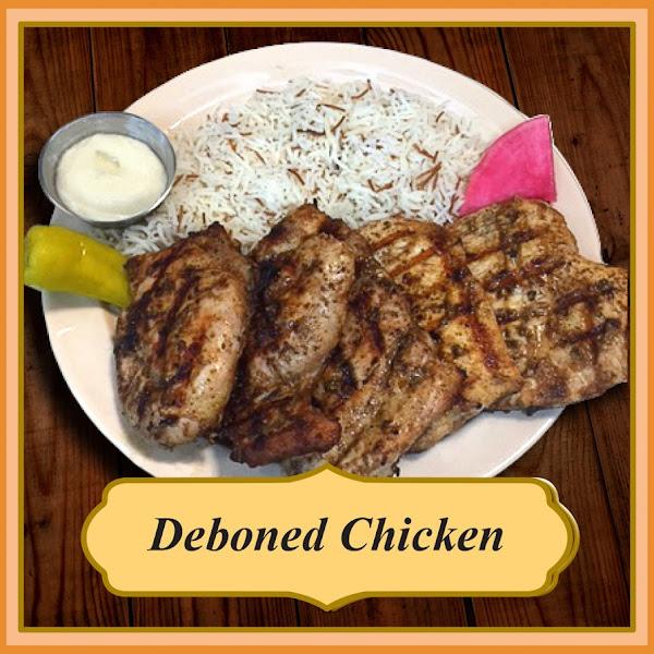 Photo from Teta's Grill Lebanese Cuisine