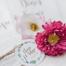 Wedding photographer Marina Borovaya (Rutilance). Photo of 19.10.2018