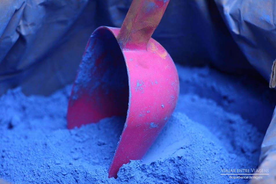 Visitar CHEFCHAOUEN e conhecer os encantos da pérola azul | Marrocos