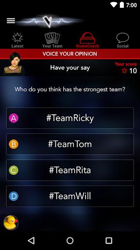 The Voice UK screenshot 20