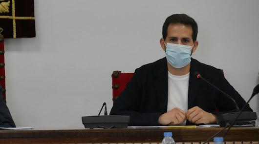 Adra solicita al Gobierno fondos extraordinarios por la crisis del coronavirus
