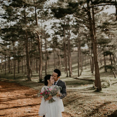 Wedding photographer Chon Map (lamthanhtu40). Photo of 05.03.2018