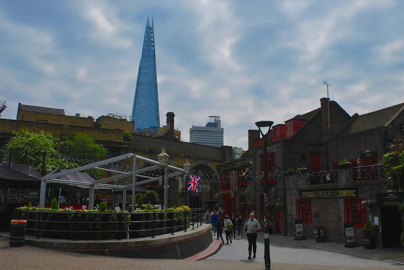 London Town di Elish86