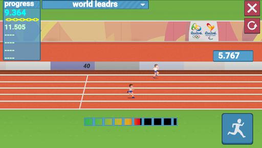免費下載體育競技APP|Athletics+. Summer sport games app開箱文|APP開箱王