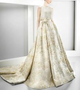Wedding Dress For Girl - náhled