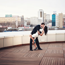 Wedding photographer Olga Denisova (Olivy). Photo of 18.05.2014