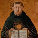 99 homilies of Thomas Aquinas on the New Testament icon