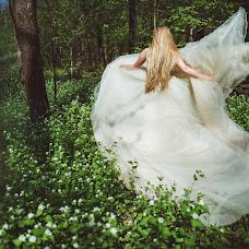Wedding photographer Elena Berezina (Berezina). Photo of 20.04.2016