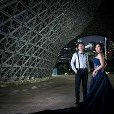 Wedding photographer Anton Setionegoro (antonsetionegor). Photo of 04.09.2017