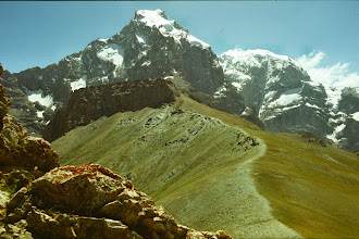 Photo: Fangebirge Tadschikistan 1986