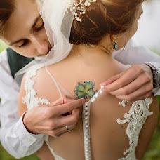 Wedding photographer Elena Lipatnikova (Smolic). Photo of 24.01.2018