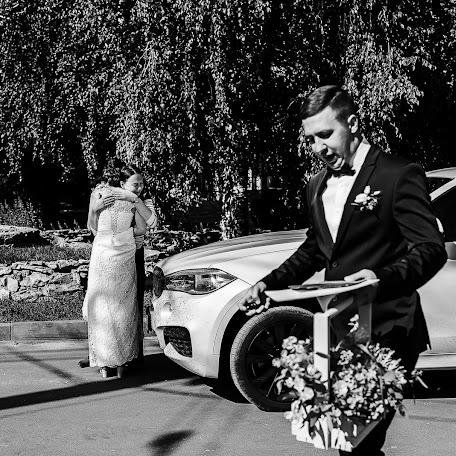 Свадебный фотограф Анна Ермоленко (anna-ermolenko). Фотография от 16.10.2017