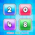 2048 Puzzle Game Classic icon