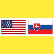 Slovak Vocabulary Exercise