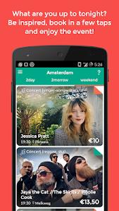 2days Amsterdam screenshot 1