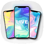 Live Backgrounds & Lockscreen - LiveWall 1.3.2 (AdFree)
