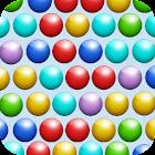 Pulsa sobre las Burbujas icon