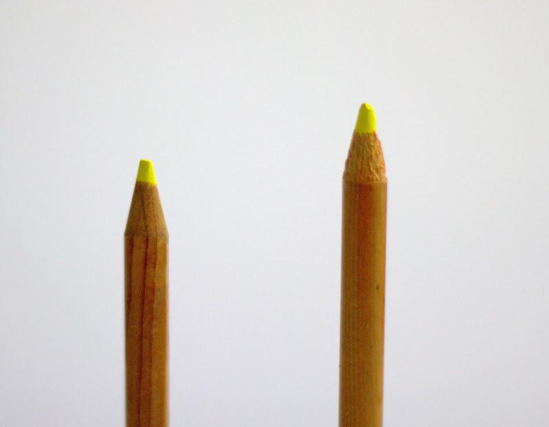 Pastelli Gialli  di AntonioS