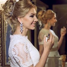 Wedding photographer Ekaterina Vysockaya (vysotskaya). Photo of 07.06.2016