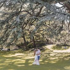 Wedding photographer Alyona Lyakhovets (NaiveAngelPhoto). Photo of 14.09.2017