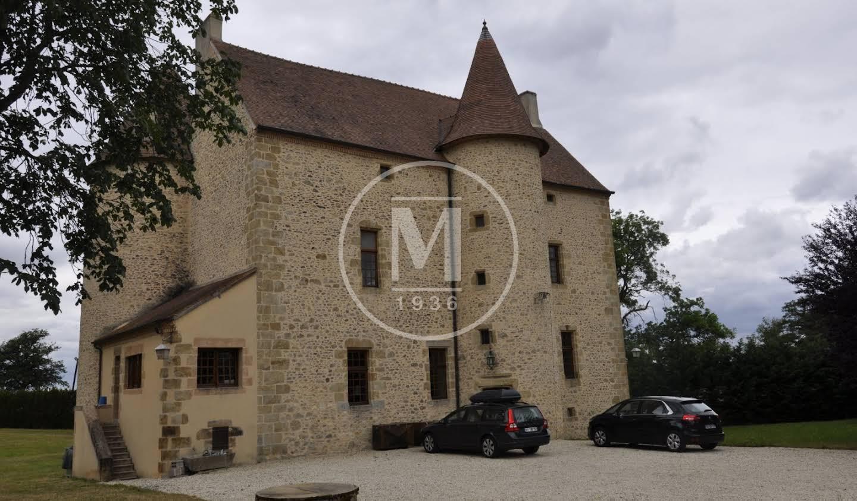 Château Gouzon