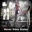 Horror Video Status APK
