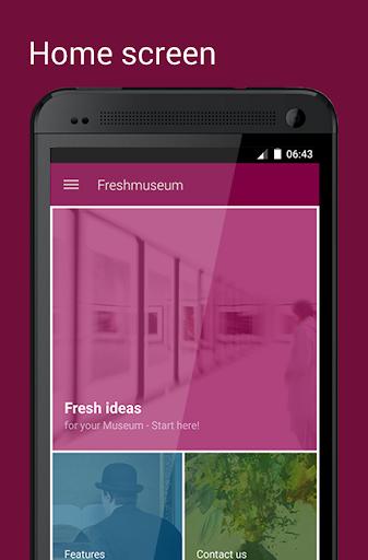 freshmuseum