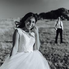 Wedding photographer Yuriy Dinovskiy (Dinovskiy). Photo of 13.07.2018