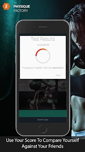 The Physique Factory: Athletic Tests- screenshot thumbnail