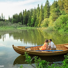 Wedding photographer Aleksandr Simankov (Sim42). Photo of 12.07.2016