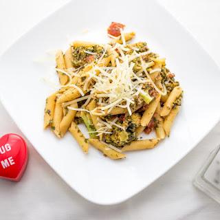 Broccoli And Tomato Penne