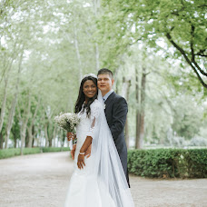Wedding photographer Anna Chervak (AnnaAf). Photo of 02.08.2018