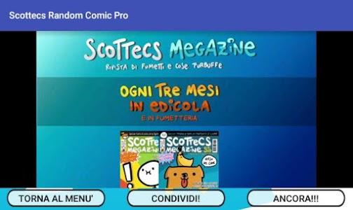 Scottecs Random Comic Pro screenshot 2