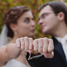 Wedding photographer Mariya Makarova (MashaM). Photo of 24.06.2013
