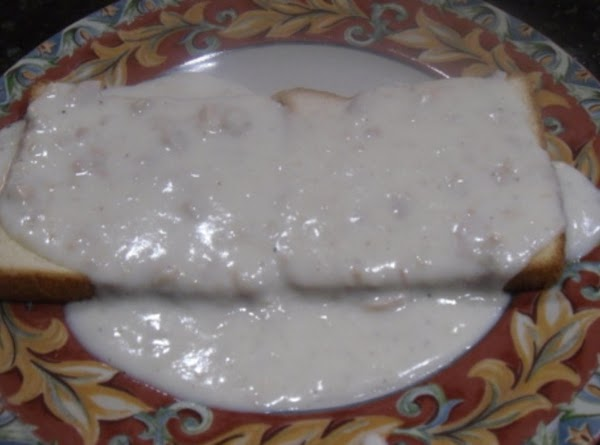 Cream Tuna On Toast Recipe