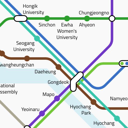 Seoul Subway Map Download.Seoul Subway Map