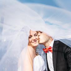 Wedding photographer Sergey Pshenichnyy (hlebnij). Photo of 16.11.2014